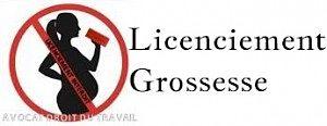 licenciement grossesse;avocat licenciement paris; avocat spécialiste droit du travail paris