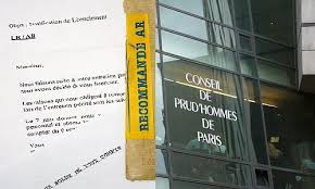 a79c24a9a8c Avocat Licenciement Abusif Paris (Droit du Travail