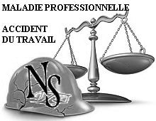 avocat accident du travail