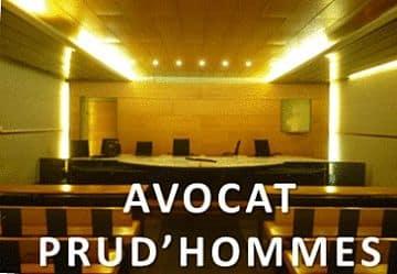 avocat prudhommes; avocat prud'hommes paris; avocat licenciement paris; droit du travail avocat