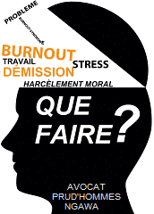 burnout que faire
