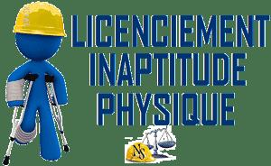 Licenciement Pour Inaptitude Physique Avocat Indemnite Reclassement