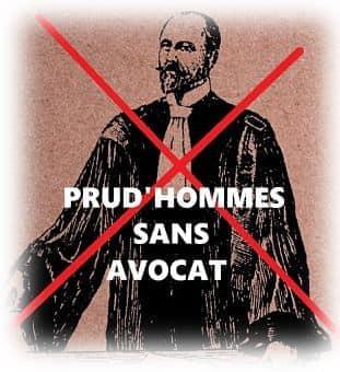 prudhommes sans avocat